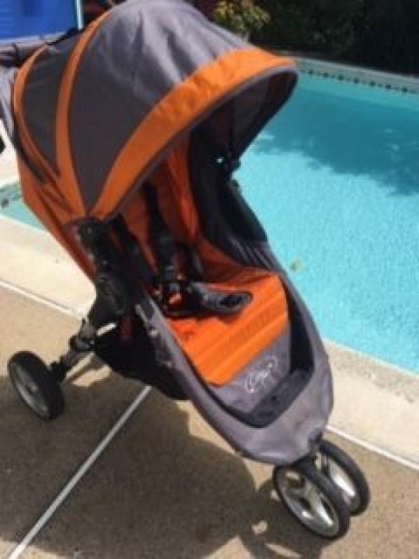 BabyQuip - Baby Equipment Rentals - City Mini Single Stroller - City Mini Single Stroller -