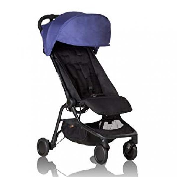 BabyQuip - Baby Equipment Rentals - Stroller (Travel) - Stroller (Travel) -