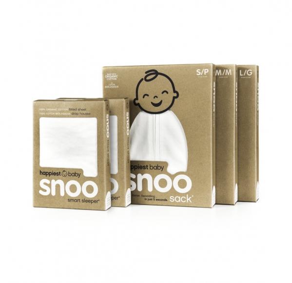 BabyQuip Baby Equipment Rentals - Snoo Smart Bassinet Bundle - Analis Gorritz-Colon - Orlando, Florida