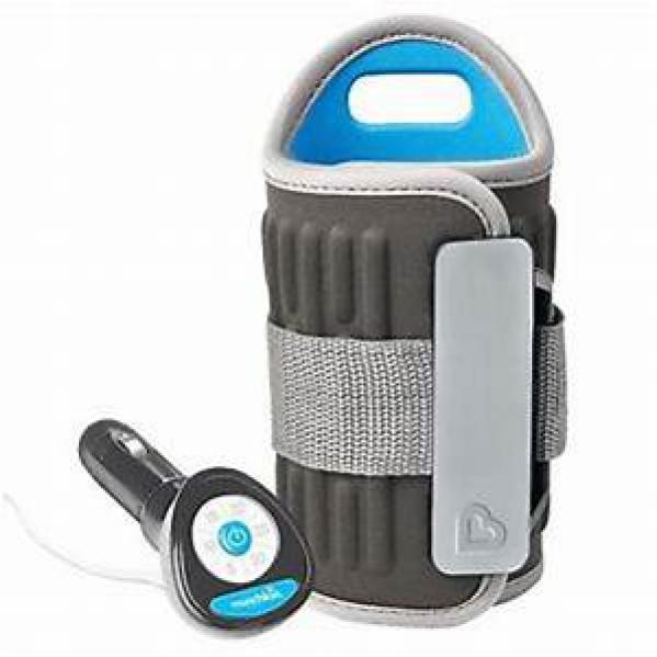 BabyQuip Baby Equipment Rentals - Car Bottle Warmer - Analis Gorritz-Colon - Orlando, Florida