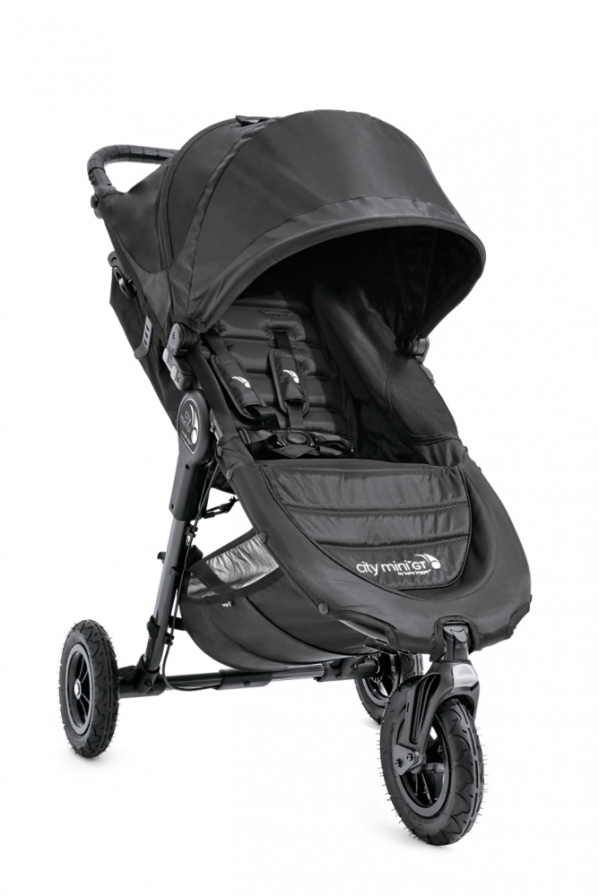 BabyQuip - Baby Equipment Rentals - Baby Jogger Citi Mini GT Single Stroller - Baby Jogger Citi Mini GT Single Stroller -