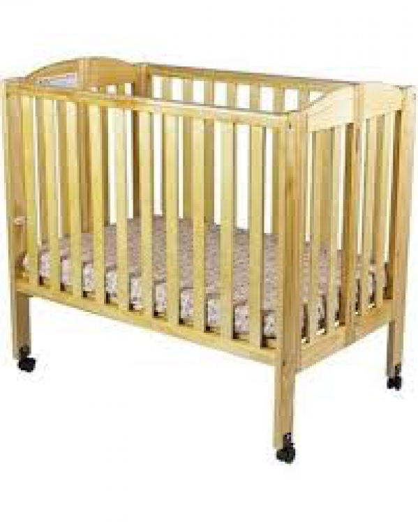 BabyQuip - Baby Equipment Rentals - Mini/Condo Crib - Mini/Condo Crib -