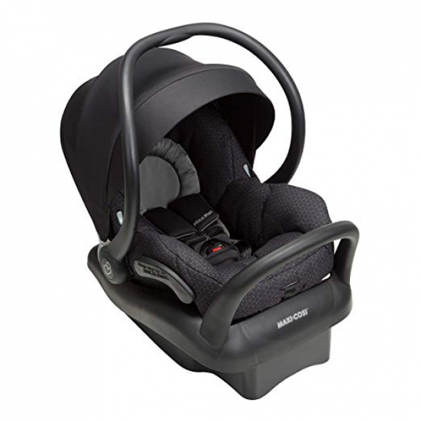 BabyQuip - Baby Equipment Rentals - Maxi-Cosi Infant Car Seat - Maxi-Cosi Infant Car Seat -