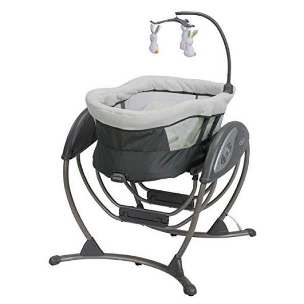 BabyQuip Baby Equipment Rentals - Graco DreamGlider - Channa Lloyd - Orlando, Florida