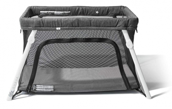 BabyQuip - Baby Equipment Rentals - Lotus Travel Crib/pack n play - Lotus Travel Crib/pack n play -