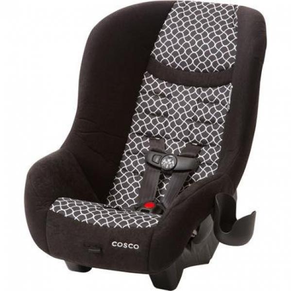 BabyQuip - Baby Equipment Rentals - Cosco Convertible Carseat - Cosco Convertible Carseat -