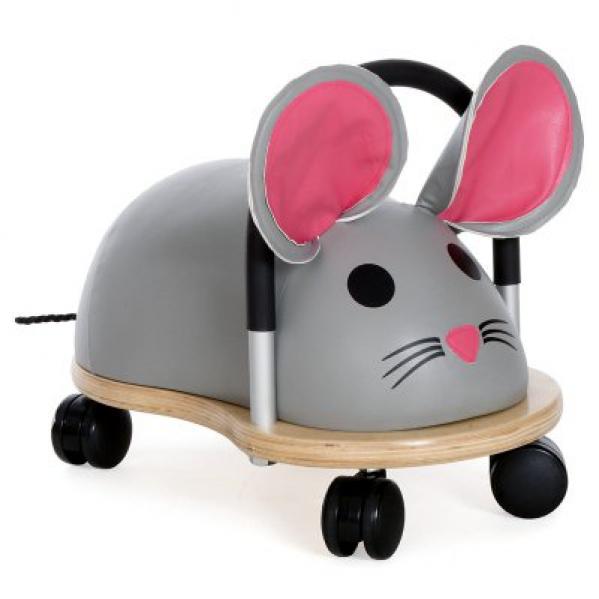 BabyQuip - Baby Equipment Rentals - Prince Lion Heart Ride-On Toy - Prince Lion Heart Ride-On Toy -