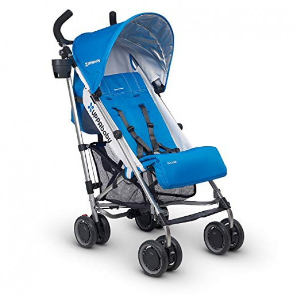 BabyQuip - Baby Equipment Rentals - UPPABaby G-LUXE Single Stroller (Umbrella Fold) - UPPABaby G-LUXE Single Stroller (Umbrella Fold) -