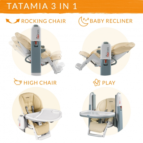 Enjoyable Full Size High Chair Culver City California Katie Ncnpc Chair Design For Home Ncnpcorg