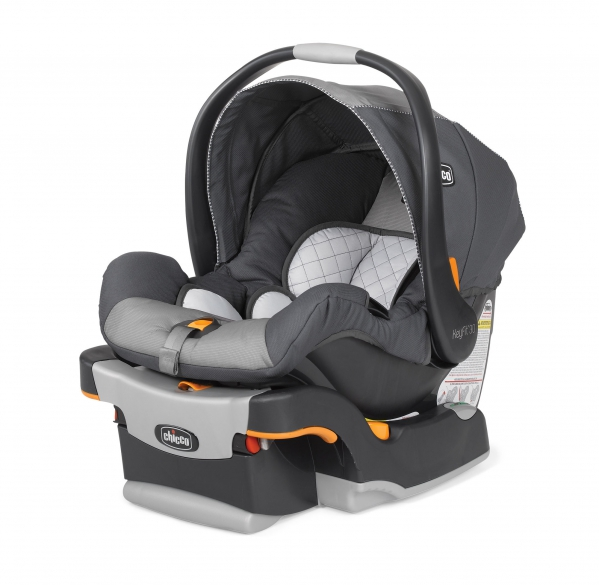 BabyQuip Baby Equipment Rentals - Infant Car Seat - Katie Goldman - Culver City, CA