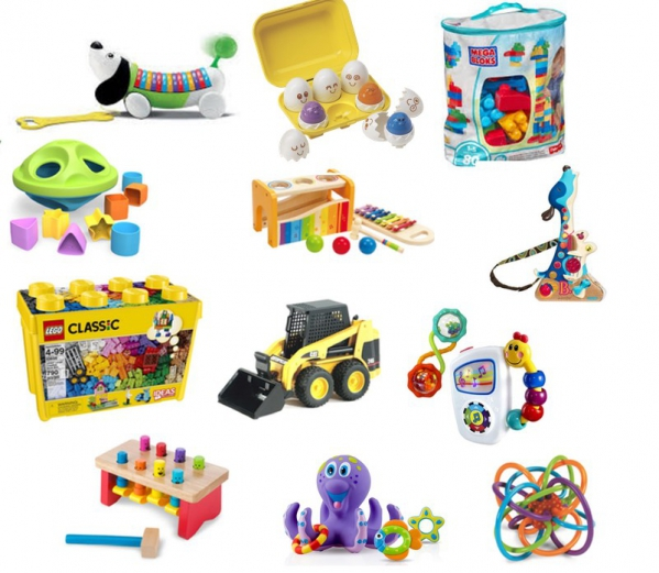 BabyQuip - Baby Equipment Rentals - Toys - Toys -