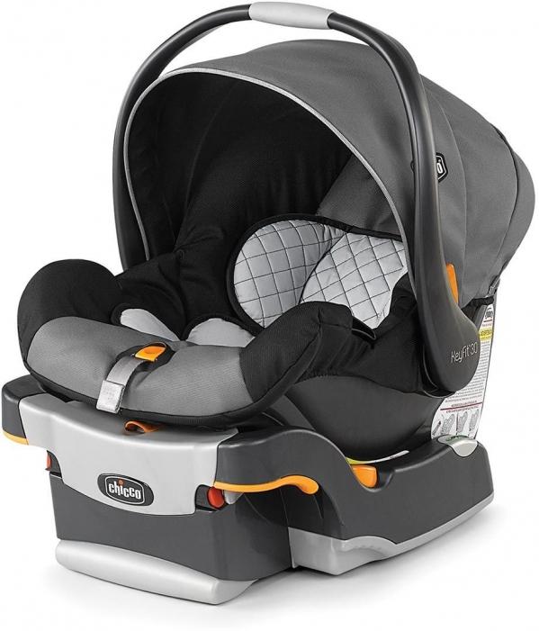 BabyQuip - Baby Equipment Rentals - Chicco Keyfit 30 Infant Car Seat - Chicco Keyfit 30 Infant Car Seat -