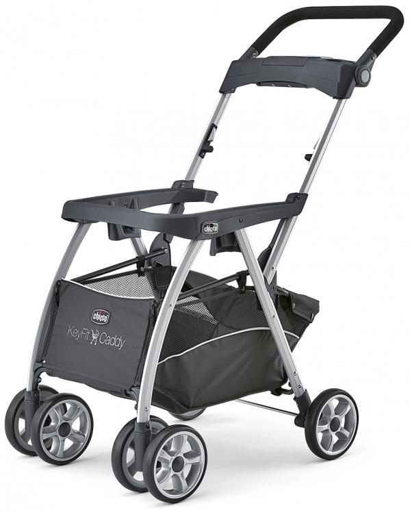 BabyQuip - Baby Equipment Rentals - Snap n Go Stroller (Chicco) - Snap n Go Stroller (Chicco) -