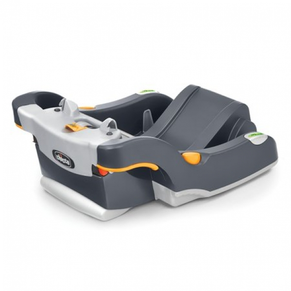 BabyQuip - Baby Equipment Rentals - Chicco Keyfit Infant Car Seat Base Only - Chicco Keyfit Infant Car Seat Base Only -