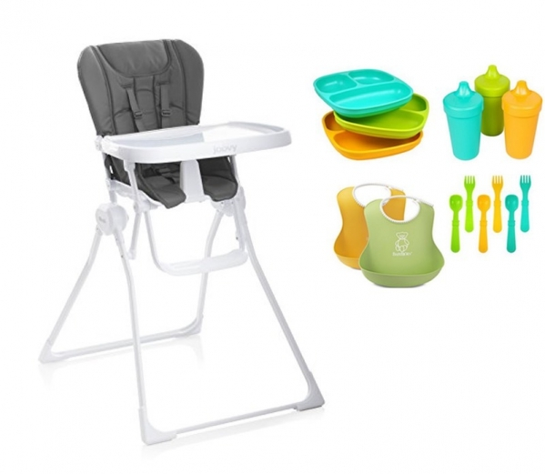 BabyQuip - Baby Equipment Rentals - Meal Time Made Easy - Meal Time Made Easy -