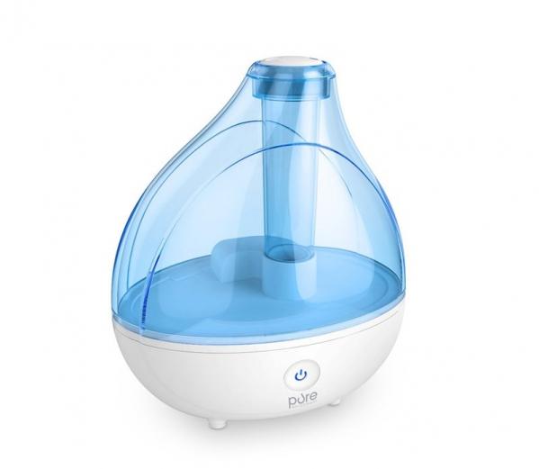 BabyQuip - Baby Equipment Rentals - Humidifier - Humidifier -