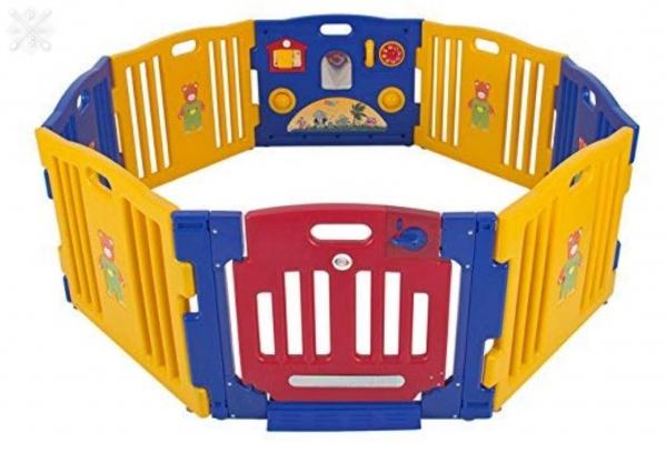BabyQuip - Baby Equipment Rentals - Baby Playpen/ Kids Safety Play Center  - Baby Playpen/ Kids Safety Play Center  -