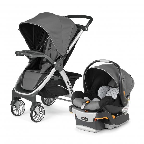 BabyQuip - Baby Equipment Rentals - Chicco Travel System - Chicco Travel System -