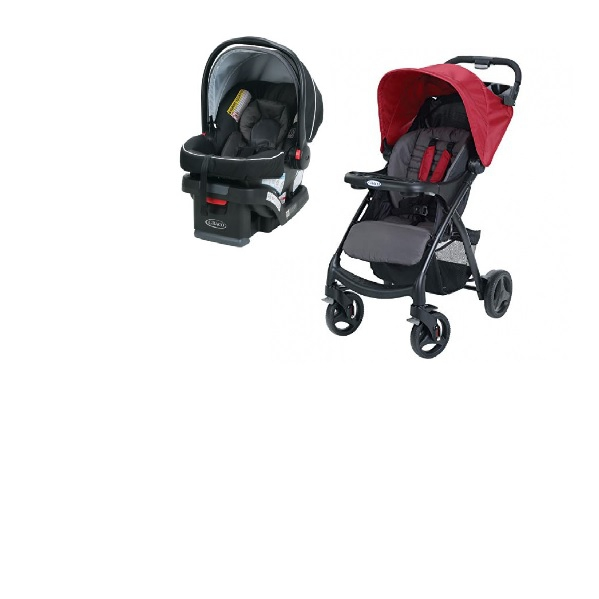 BabyQuip - Baby Equipment Rentals - Car Seat and stroller - Car Seat and stroller -