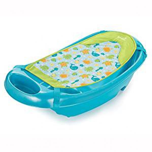 BabyQuip - Baby Equipment Rentals - Baby Bath Tub - Baby Bath Tub -