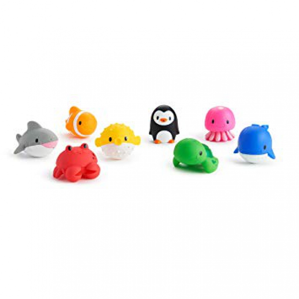 BabyQuip - Baby Equipment Rentals - Bath Toys - Bath Toys -