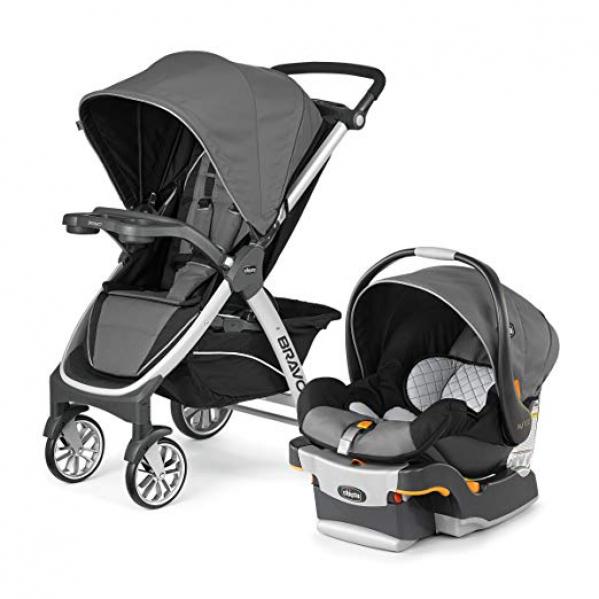 BabyQuip Baby Equipment Rentals - Travel System - Kelsey Westrick - Orlando, FL