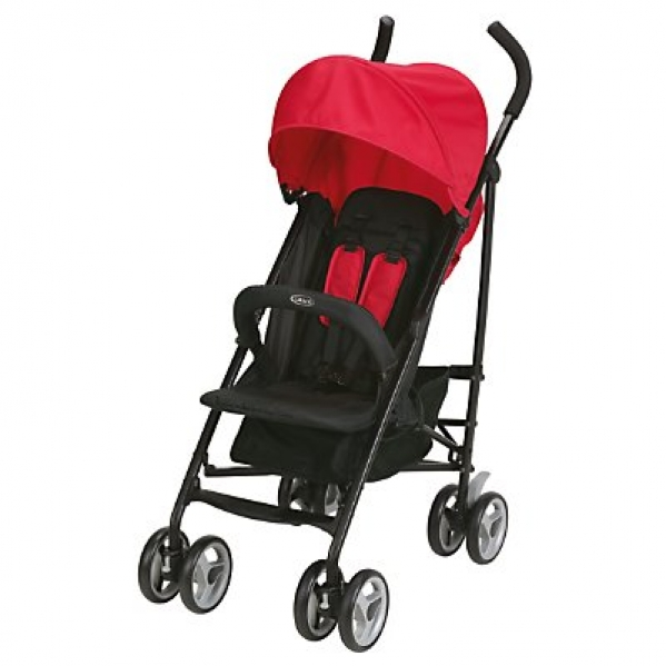 BabyQuip - Baby Equipment Rentals - Light Weight Stroller - Light Weight Stroller -
