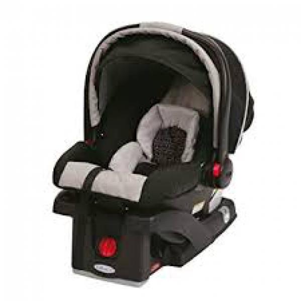 BabyQuip - Baby Equipment Rentals - Infant Car Seat, Graco Sungride 35 - Infant Car Seat, Graco Sungride 35 -