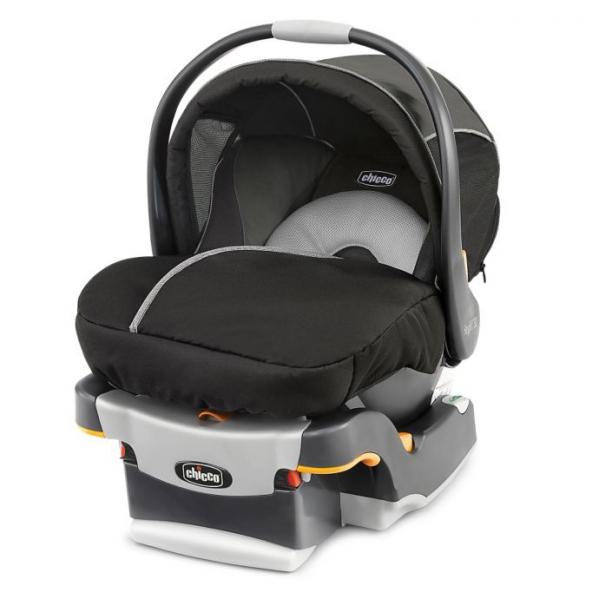 BabyQuip - Baby Equipment Rentals - Chicco Keyfit Magic Infant Car Seat - Chicco Keyfit Magic Infant Car Seat -