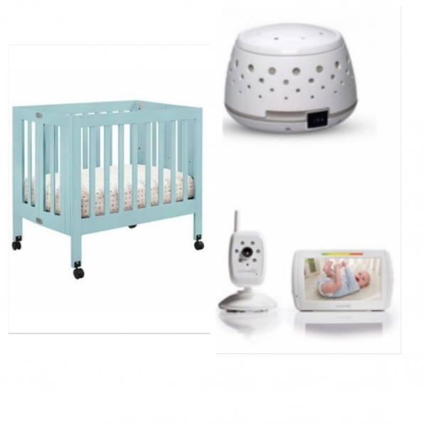 BabyQuip - Baby Equipment Rentals - Baby Mini Package - Baby Mini Package -