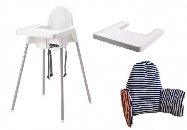 High Chair: Full-Size Basic