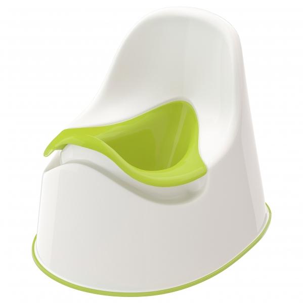 BabyQuip - Baby Equipment Rentals - Potty Chair - Potty Chair -