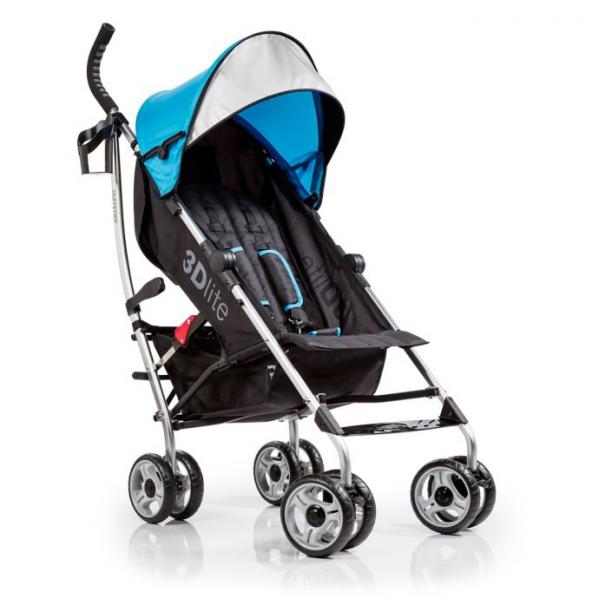 BabyQuip - Baby Equipment Rentals - Stroller: Lightweight  - Stroller: Lightweight  -