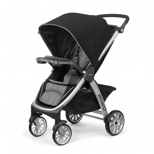 BabyQuip - Baby Equipment Rentals - Stroller: Chicco Bravo - Stroller: Chicco Bravo -