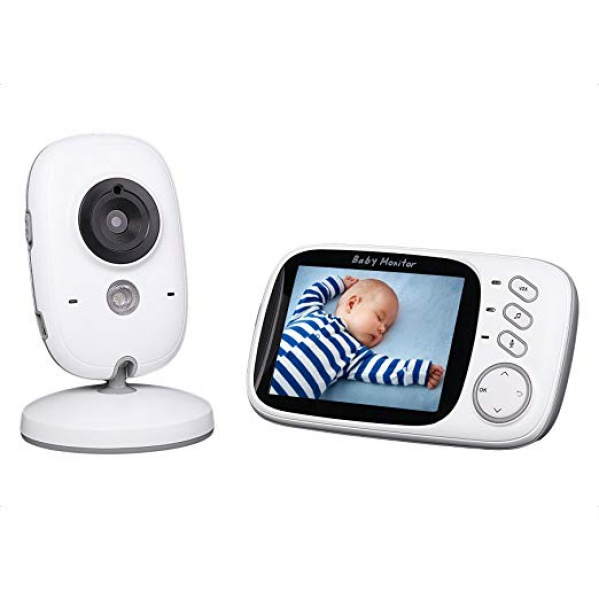 BabyQuip - Baby Equipment Rentals - Monitor: Video - Monitor: Video -