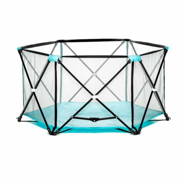 BabyQuip - Baby Equipment Rentals - Portable Play Yard - Portable Play Yard -