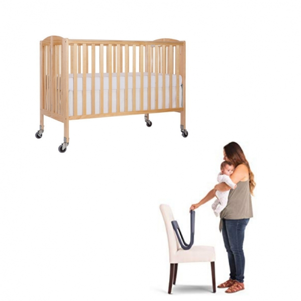 BabyQuip - Baby Equipment Rentals - Package: Comforts of Home  - Package: Comforts of Home  -
