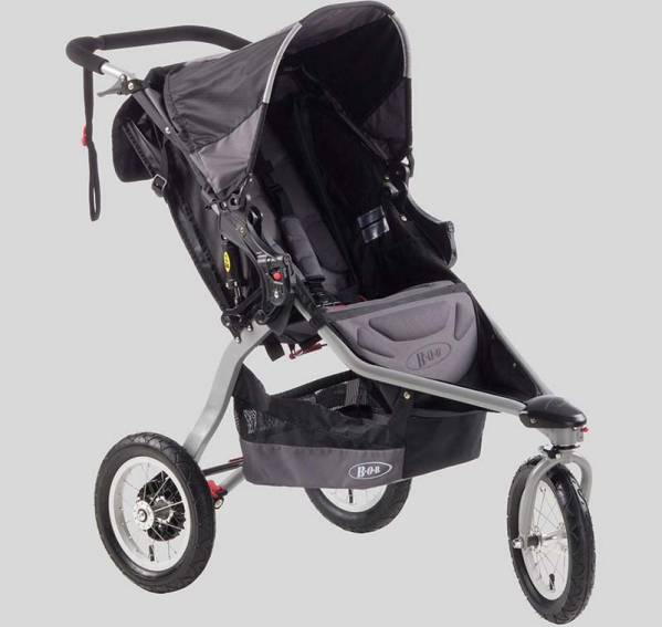 BabyQuip - Baby Equipment Rentals - Stroller: BOB Jogging - Stroller: BOB Jogging -