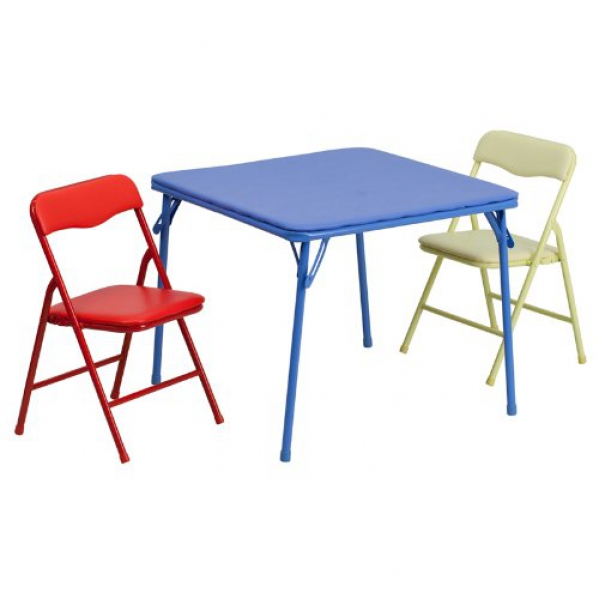 BabyQuip - Baby Equipment Rentals - Table and Chair Set: Extra Chairs - Table and Chair Set: Extra Chairs -