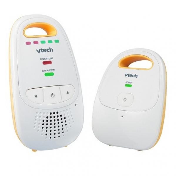 BabyQuip - Baby Equipment Rentals - Monitor: Audio - Monitor: Audio -