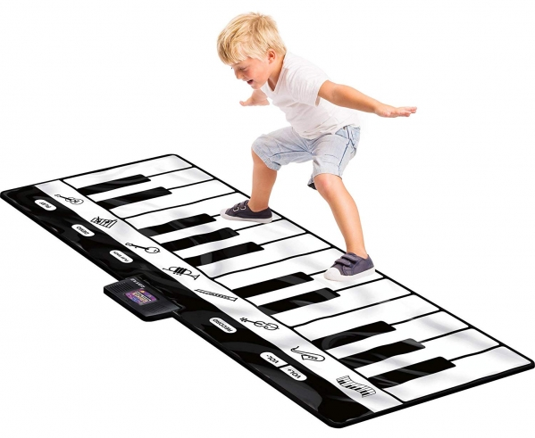 BabyQuip - Baby Equipment Rentals - Gigantic Keyboard Play Mat - Gigantic Keyboard Play Mat -