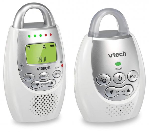 BabyQuip - Baby Equipment Rentals - VTech Audio Baby Monitor - VTech Audio Baby Monitor -