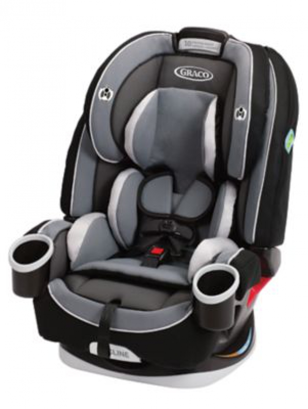 (2 ea.) Graco 4Ever All-in-1 Convertible car seat