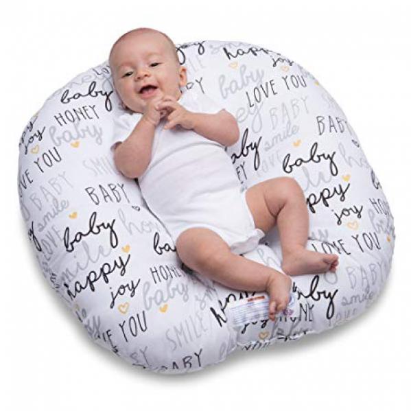 BabyQuip - Baby Equipment Rentals - Boppy Newborn Hello Baby Lounger - Boppy Newborn Hello Baby Lounger -