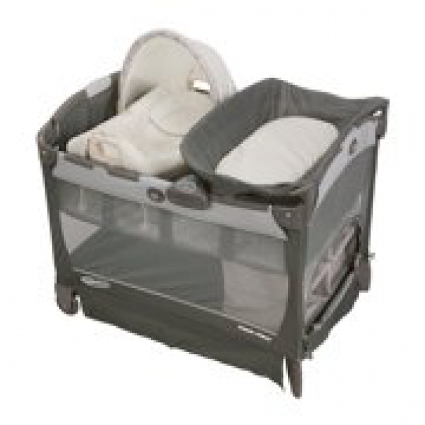 BabyQuip - Baby Equipment Rentals - Graco Pack-n-Play - Graco Pack-n-Play -