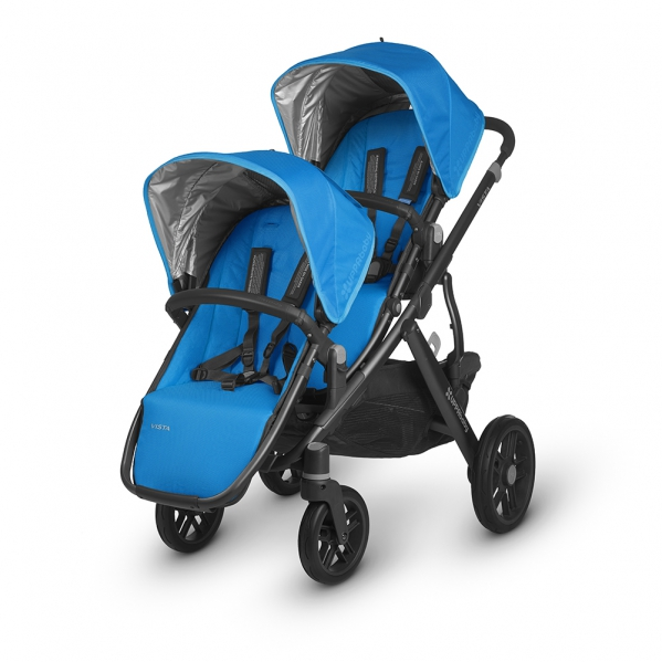BabyQuip Baby Equipment Rentals - UppaBaby Vista 2014 - Josh Bob - Sharon, Massachusetts
