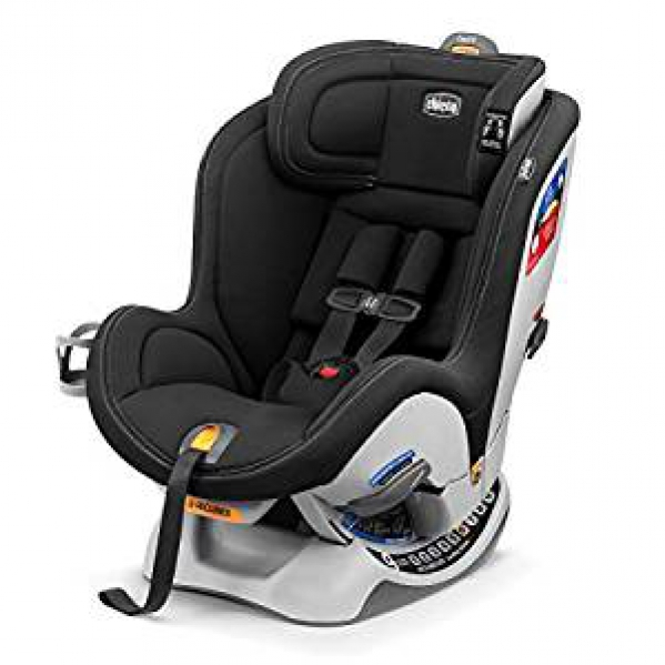 BabyQuip - Baby Equipment Rentals - Chicco NextFit Convertible Car Seat - Chicco NextFit Convertible Car Seat -