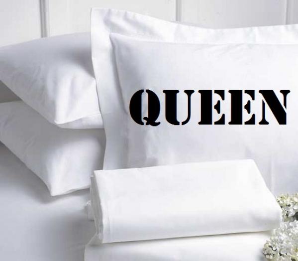 BabyQuip - Baby Equipment Rentals - Queen Linen Set - Queen Linen Set -
