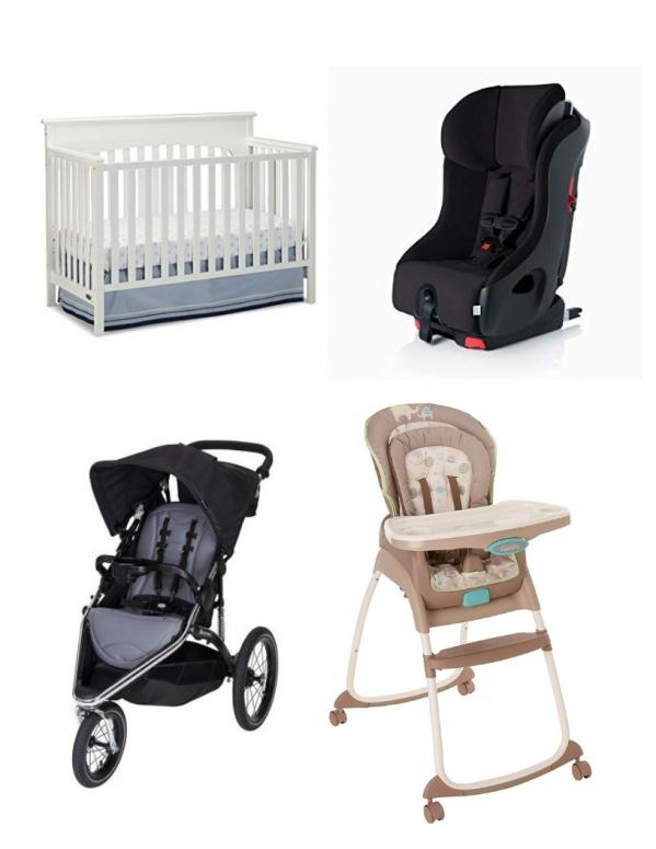 BabyQuip - Baby Equipment Rentals - Total Travel Package - Save $5/Day! - Total Travel Package - Save $5/Day! -
