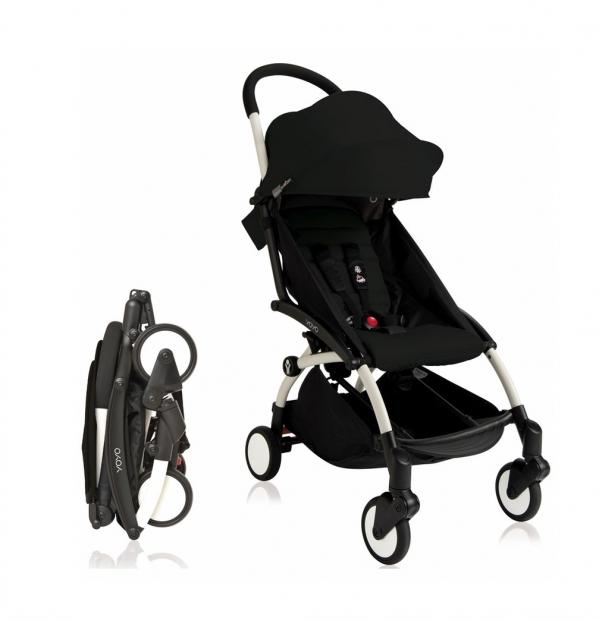 BabyQuip - Baby Equipment Rentals - Stroller - BabyZen YOYO+  - Stroller - BabyZen YOYO+  -